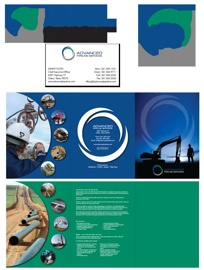 Branding for APS